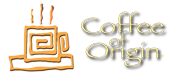 Coffee of Origin
